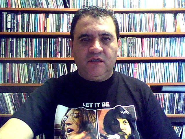 Jorge Zaragoza